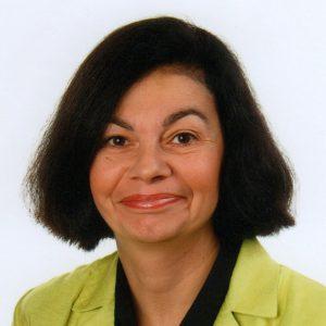 Nina Cromwell